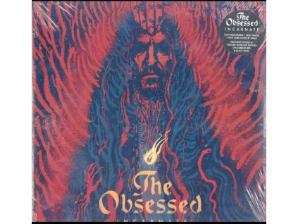 OBSESSED - Incarnate (Ultimate Edition) (Rsd 2020) (LP)