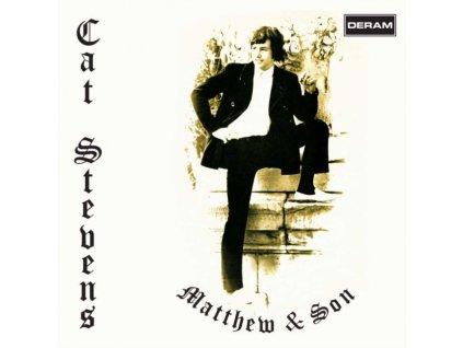 CAT STEVENS - Matthew & Son (LP)
