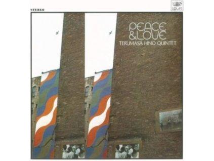 TERUMASA HINO - Peace And Love (Rsd 2020) (LP)
