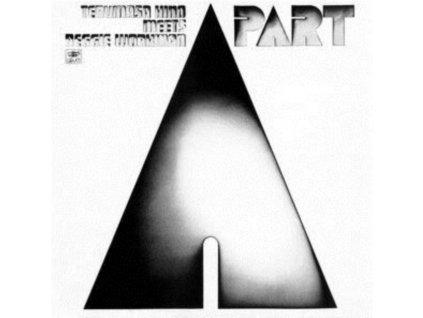 TERUMASA HINO - A Part (Rsd 2020) (LP)