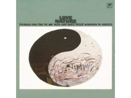 TERUMASA HINO - Love Nature (Rsd 2020) (LP)