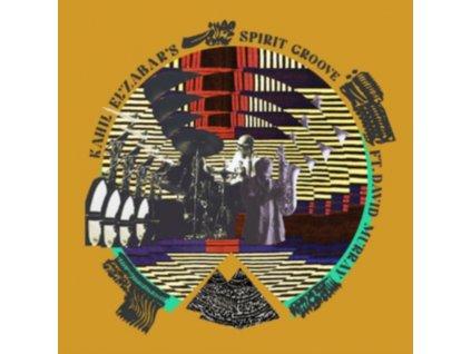 KAHIL ELZABAR AND DAVID MURRAY - Kahil ElZabars Spirit Groove (Feat. David Murray) (LP)