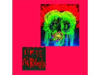 CUB SPORT - Like Nirvana (LP)