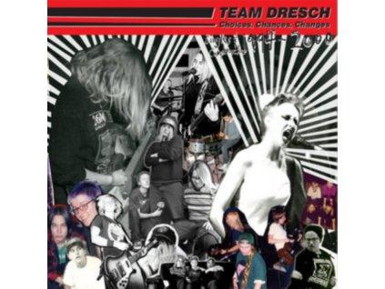 TEAM DRESCH - Choices. Chances. Changes (Rsd 2020) (LP)