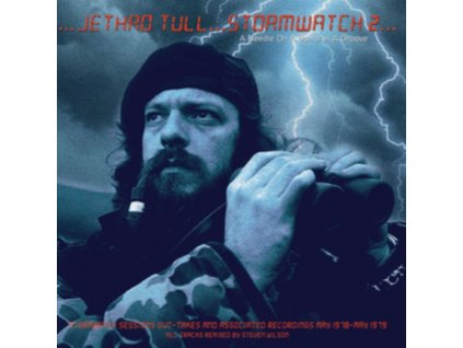 JETHRO TULL - Stormwatch 2 (RSD 2020) (LP)