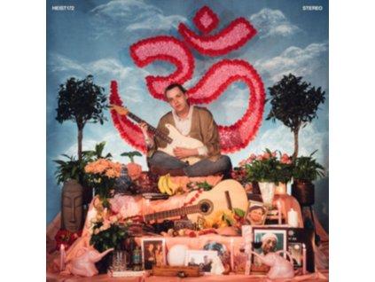 BRAD STANK - Kinky Om (LP)