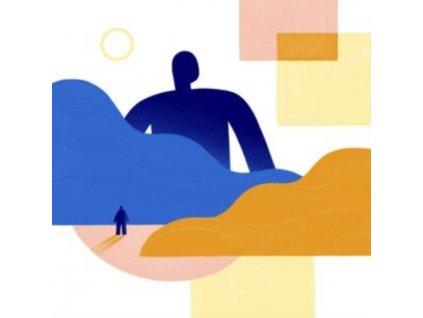 CORONAS - True Love Waits (LP)