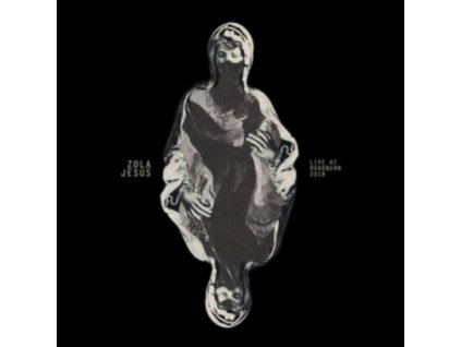 ZOLA JESUS - Live At Roadburn 2018 (LP)