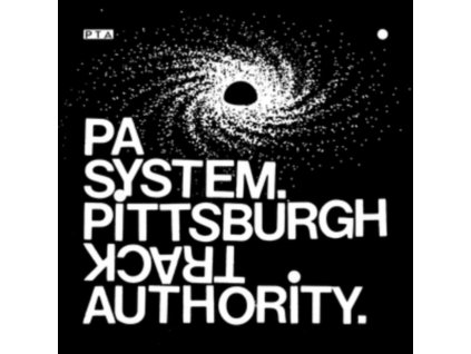 PITTSBURGH TRACK AUTHORITY - Pa System (LP)