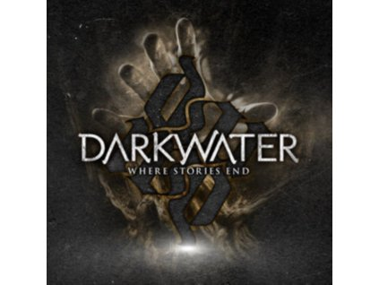 DARKWATER - Where Stories End (LP)