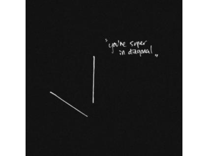 ANT ORANGE - Youre Super In Diagonal (LP)