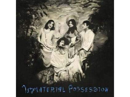 IMMATERIAL POSSESSION - Immaterial Possession (LP)