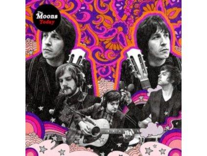 "MOONS - Today (7"" Vinyl)"