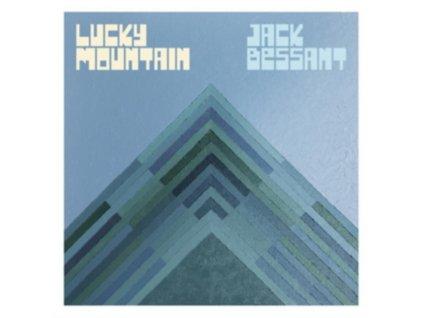 JACK BESSANT - Lucky Mountain (LP)