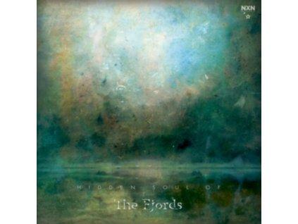 TORSVIK / WINTER - Heidi Torsvik. Lazerus Winter: Hidden Soul Of The Fjords (LP)