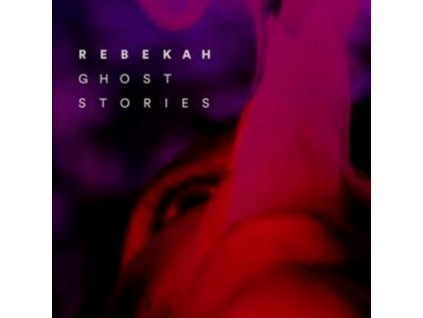 "REBEKAH - Ghost Stories EP (12"" Vinyl)"