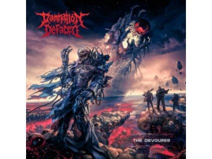 DAMNATION DEFACED - The Devourer (LP)