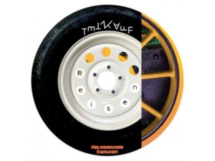 "TETZLAFF - Reisen (7"" Vinyl)"