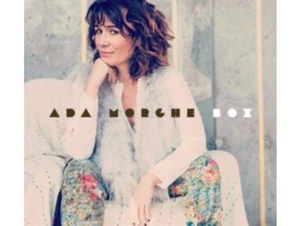 ADA MORGHE - Box (LP)