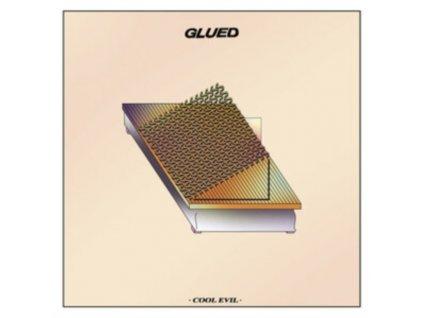 GLUED - Cool Evil (LP)