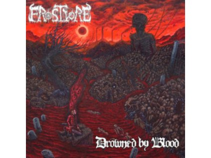 FROSTVORE - Drowned By Blood (LP)