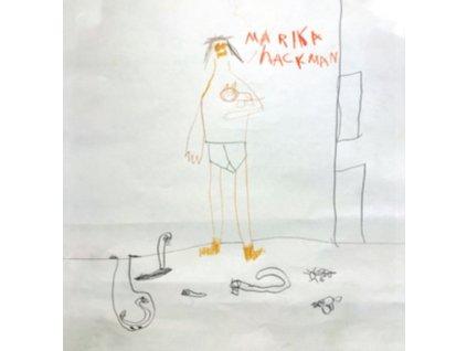"MARIKA HACKMAN - Any Human Friend - Acoustic Ep (Rsd2020) (10"" Vinyl)"