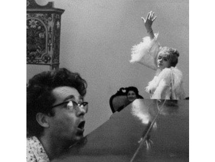 VARIOUS ARTISTS - Jazz On Film... Michel Legrand The New Wave Era (LP)