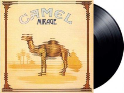 CAMEL - Mirage (LP)