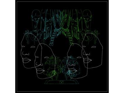 DUMAMA + KECHOU - Buffering Juju (LP)