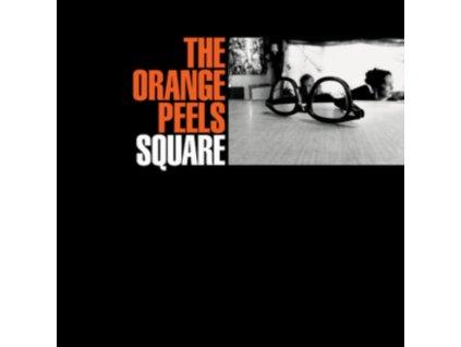 ORANGE PEELS - Square Cubed (LP+2CD) (LP)
