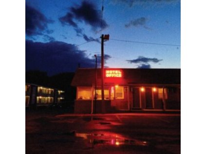 DIANA DEMUTH - Misadventure (LP)