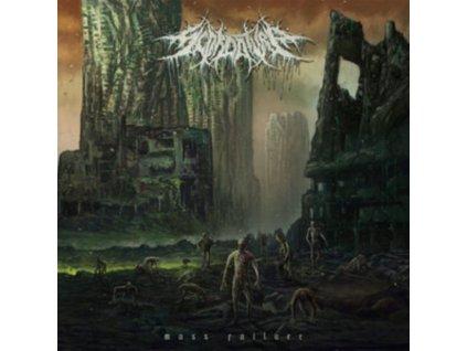SCORDATURA - Mass Failure (LP)