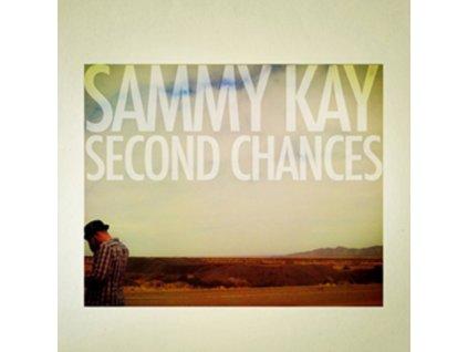 """SAMMY KAY - Second Chances (10"""" Vinyl)"""