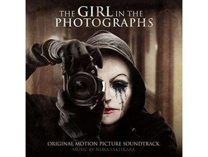 NIMA FAKHRARA - The Girl In The Photographs / O.S.T. (CD)