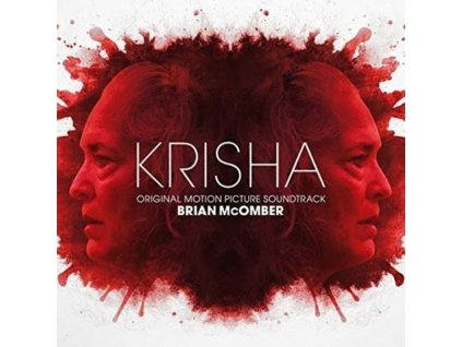 BRIAN MCCOMBER - Krisha / O.S.T. (CD)