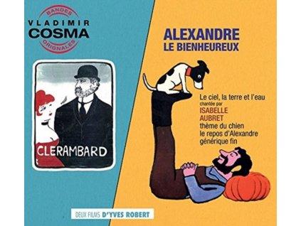VLADIMIR COSMA - Clerambard / Alexandre Le Bienheureux (CD)