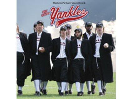 ORIGINAL SOUNDTRACK - Yankles (CD)