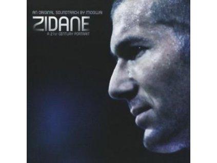 MOGWAI - Zidane - A 21St Century Portait [Ost] (CD)