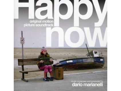 DARIO MARIANELLI - Happy Now - Ost (CD)