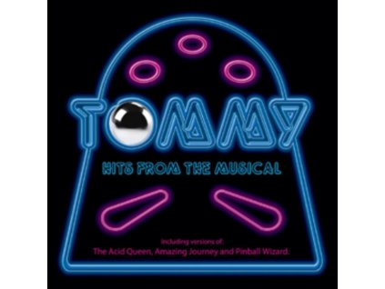 WEST END CHORUS - Tommy (Music From The Show) (CD)