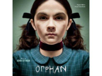 JOHN OTTMAN - Orphan - Ost (CD)