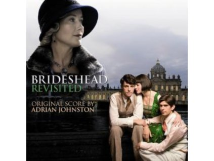 BBC PODAVIES - Johnstonbrideshead Revisited (CD)