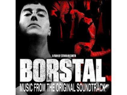 VARIOUS ARTISTS - Borstal: Music From The Original Soundtrack (CD)