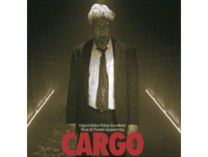 THORSTEN QUAESCHNING - Cargo - OST (CD)