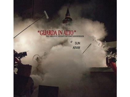 SUN ARAW - Guarda In Alto (CD)