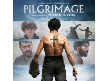 STEPHEN MCKEON - Pilgrimage (CD)