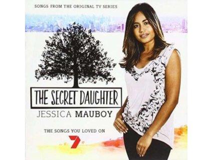 JESSICA MAUBOY - The Secret Daughter - OST (CD)