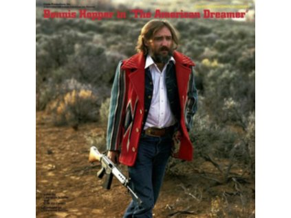 VARIOUS ARTISTS - The American Dreamer - OST (CD)