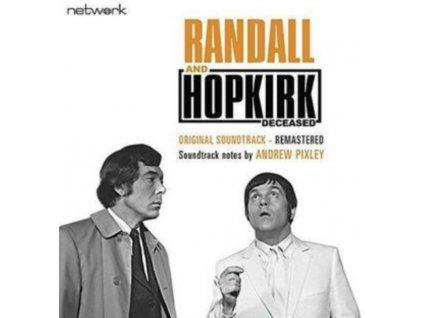 ORIGINAL SOUNDTRACK / EDWIN ASTLEY - Randall & Hopkirk (Deceased) (Remastered Edition) (CD)