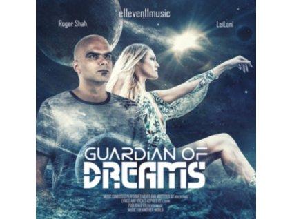 ROGER SHAH & LEILANI - Guardian Of Dreams (CD)